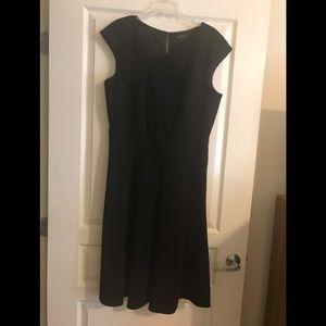 Essential little black dress